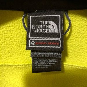The North Face Jackets & Coats - North Face Summit Series Fleece